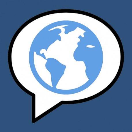 Speechy - Trad. de voix et de photos