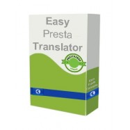 Easy Presta Translator