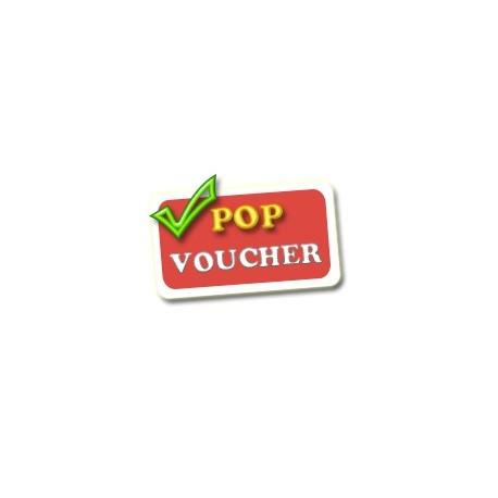 Pop Voucher