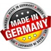 Made in Germany logo on products images