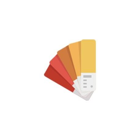 Colorisation produit